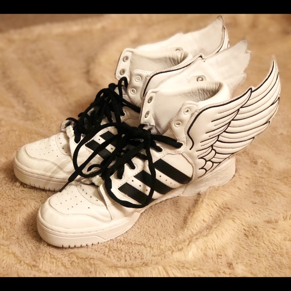 46f2db72ca0b adidas Other - Adidas Originals x Jeremy Scott JS Wings 2.0